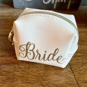 Charming Charlie Bride Emergency Kit